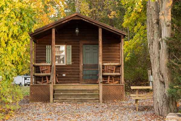 Cabin W/E/S