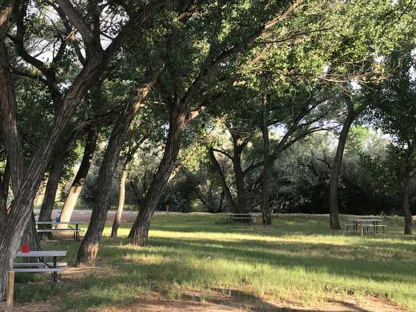 Florez Riverview Campground