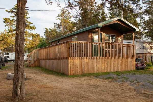Pickerel Park RV Resort & Campground