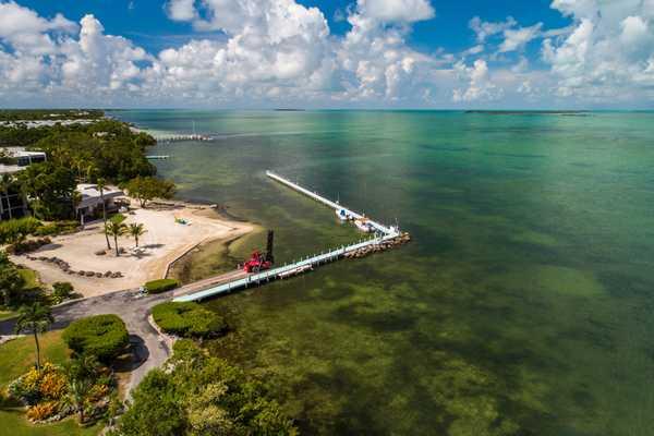 Riptide RV Resort & Marina