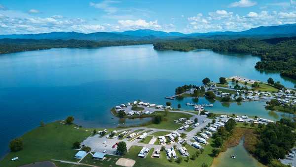 Toqua RV Campground