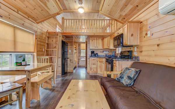 Meadow Haven Cabin
