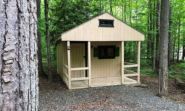 Pine Lodge (Sleeps 6)