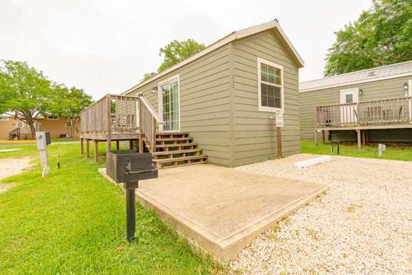 Rio Grande Cottage Rental