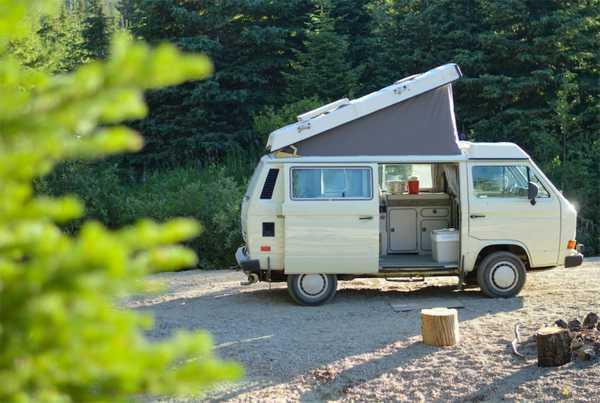Popup/Van-20Amp W/E