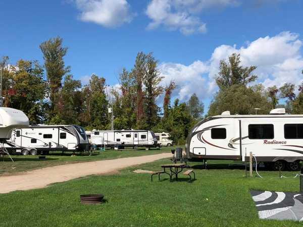 Craigleith RV Resort & Campground