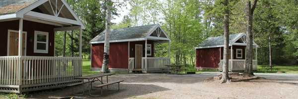 CI - Cindy Bear Comfy Cabin #