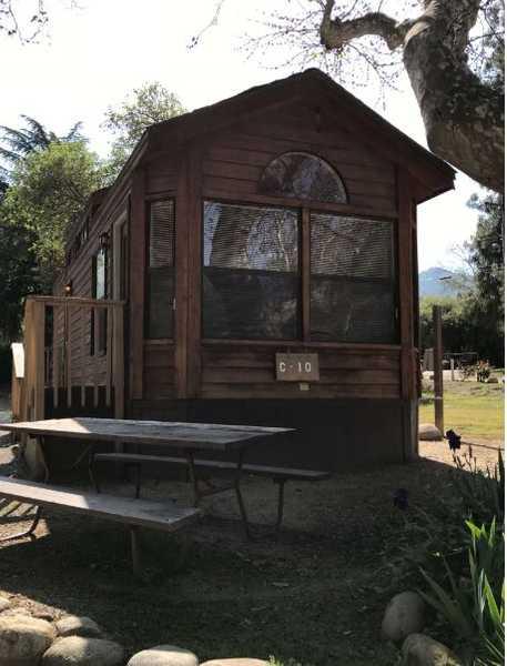 Premium Cabin 10