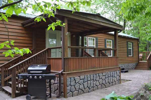 Great Escape Lodge