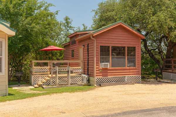 Premium 1 Bedroom Brazos Cottage