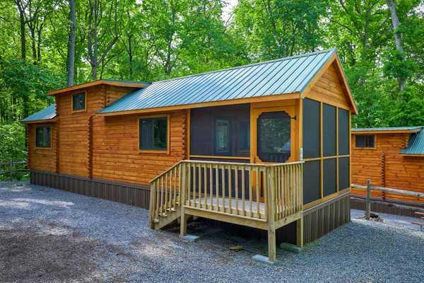 Trailblazer Cabin