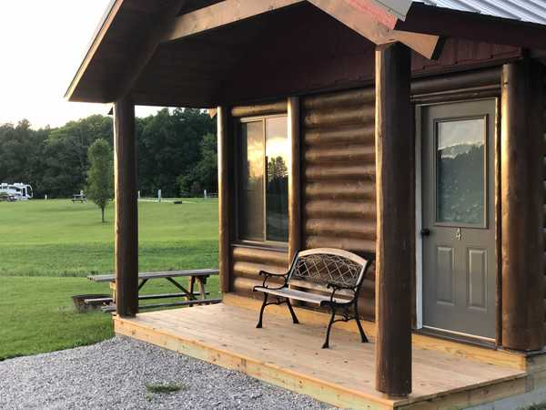 Lakeview RV and Cabins