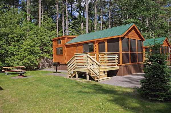 Black Forest Cabin