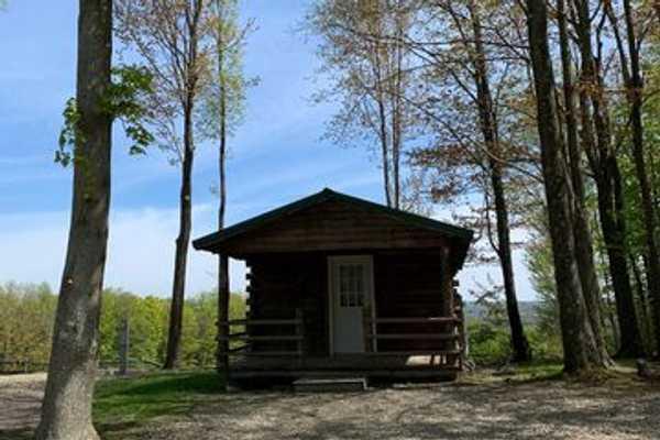 Premium Elite Cabin 120