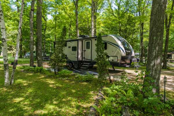 Hy-land Court RV Park and Campground
