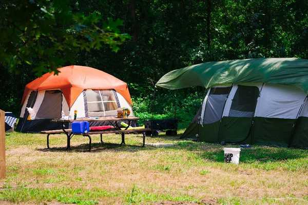 Tent - Electric