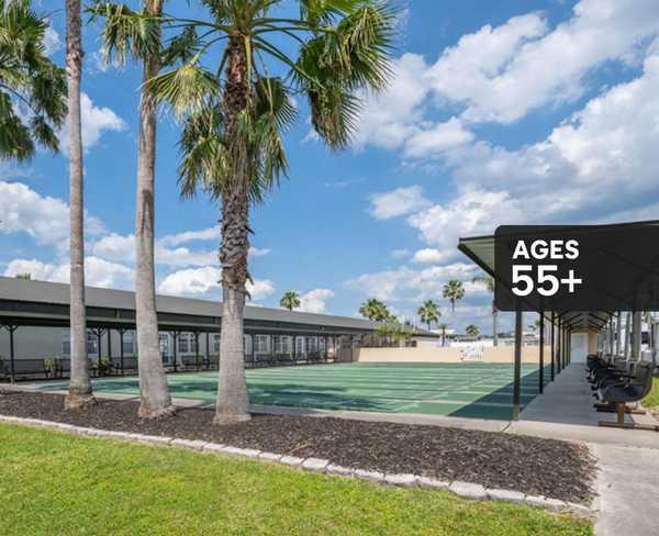 Glen Haven RV Resort (Age Restricted 55+)