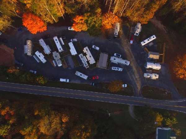 Maple Ridge RV Park