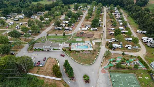 Seaport RV Resort & Campground
