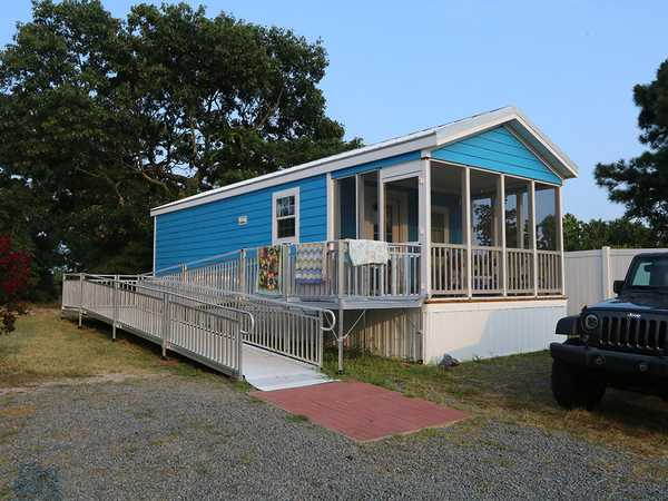 Beachwoods Super Site Cottage