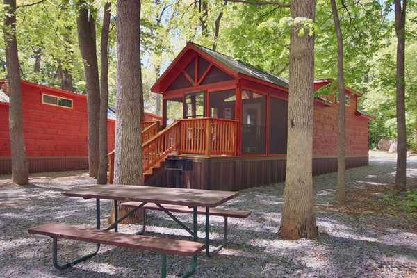 Premium Loft Cottage