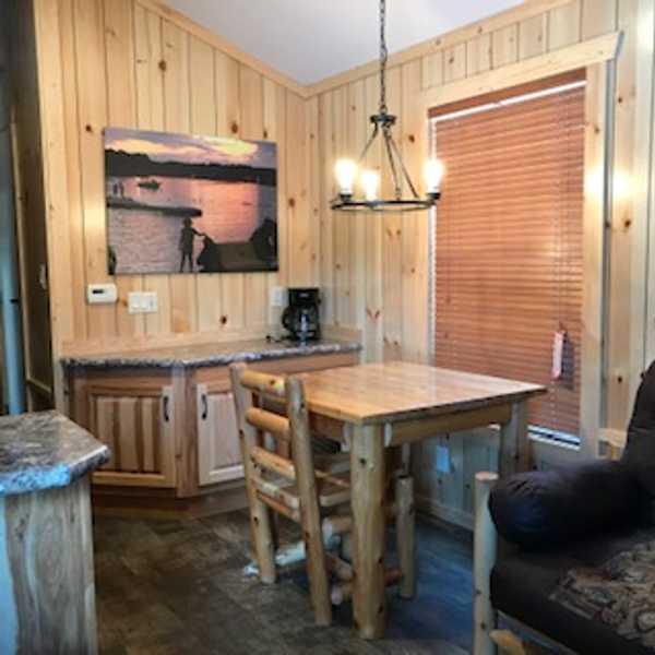Poolside Cottage 337