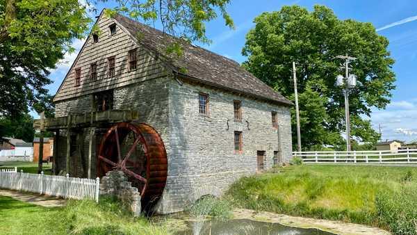 Mill Bridge Village & Camp Resort