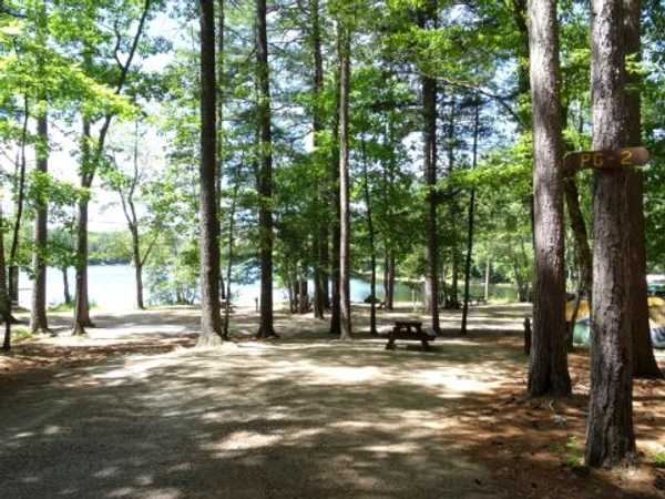 Lakeview Pine Grove Electric Water