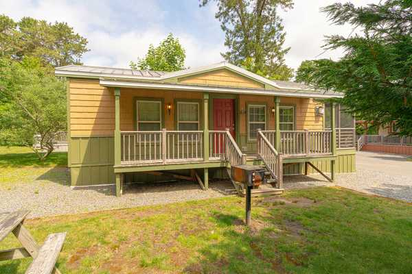 Premium Cottage 2 Bedroom w/ Loft