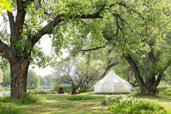 Platte River Fort Resort & Event Center