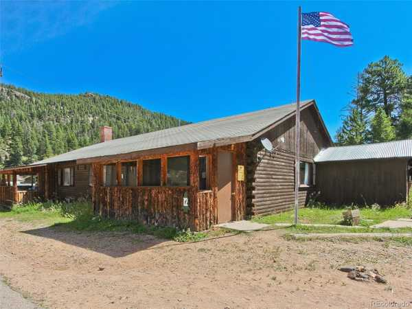 The Lodge Cabin #12