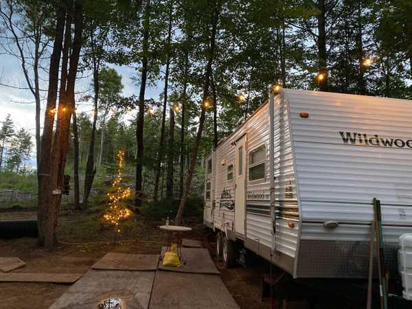 Peaceful Pines Resort
