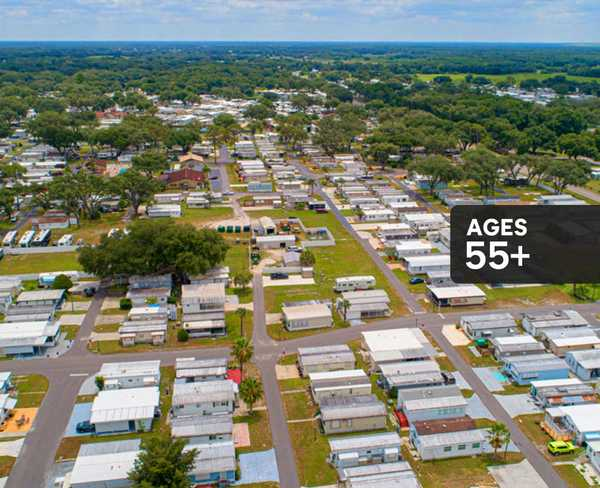 Settler's Rest RV Resort (Age Restricted 55+)