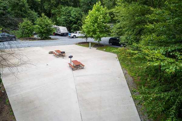 Red Carpet Buddy RV Site