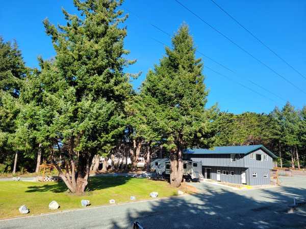 Cypress Hills RV Campground