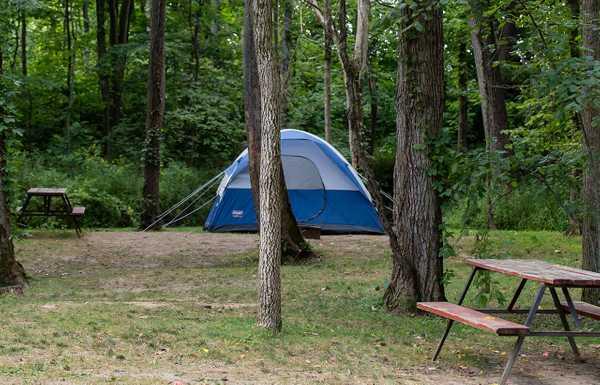 W/E Tent