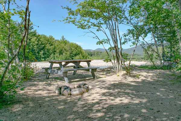 Riverfront Tent Site