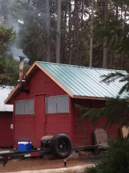Small Cabin 2