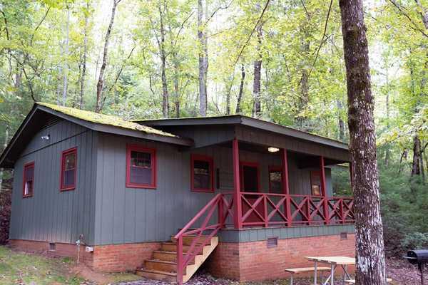 Cherry Mountain Cabin