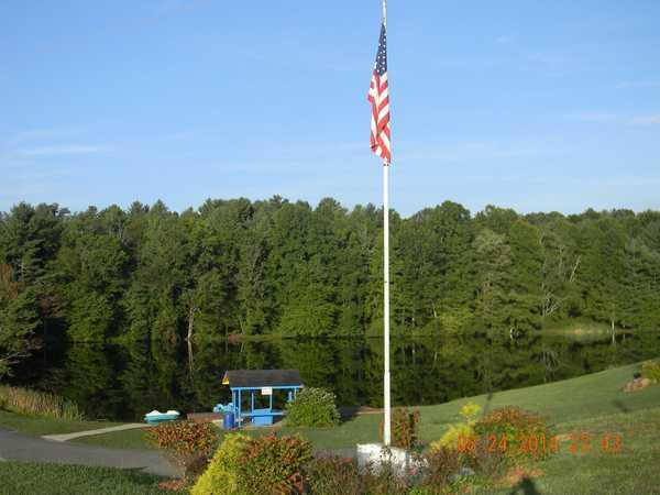 Lake Ridge RV Resort