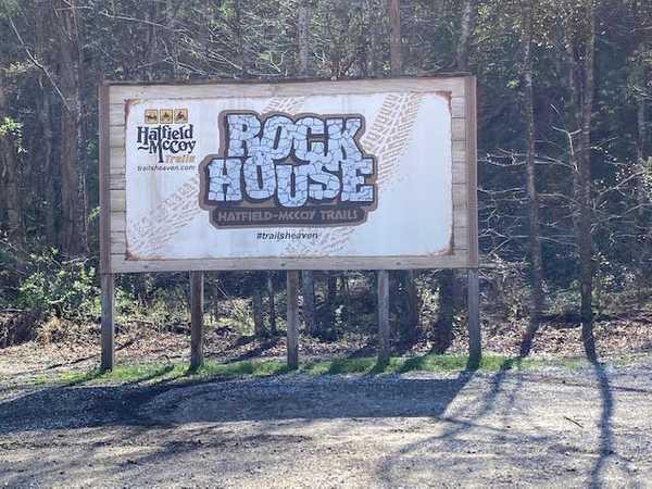 Rockhouse RV Park