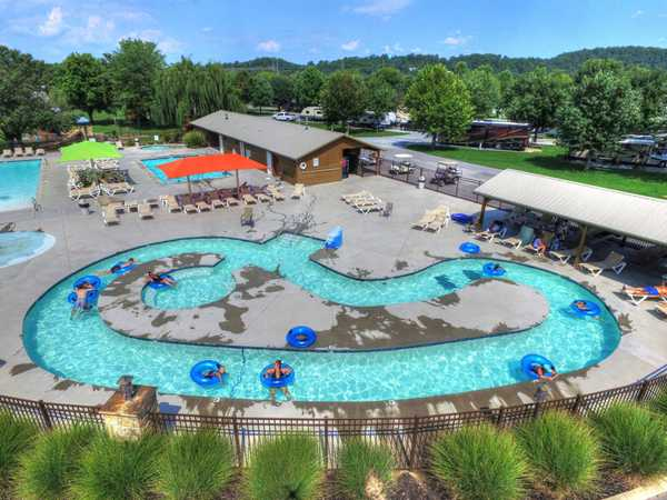 Sun Outdoors Pigeon Forge