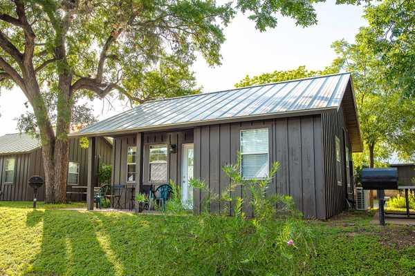 Yogi Bear™ Cabin