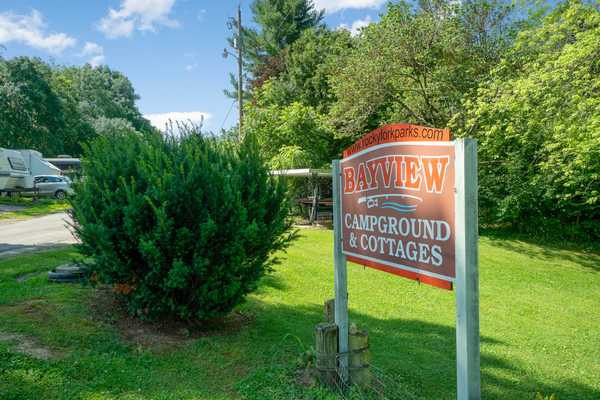 Bayview Campgrounds