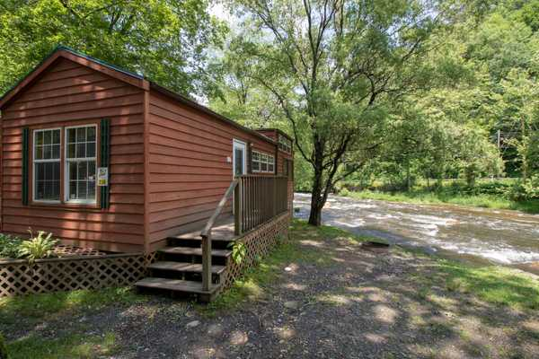 Yogi Bear's Jellystone Park™ Camp-Resort: Cherokee