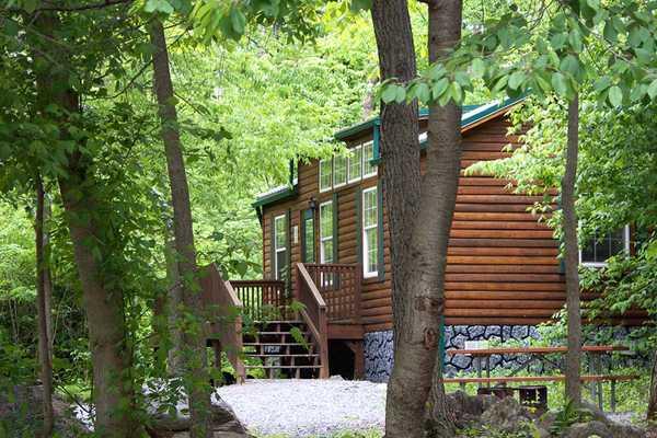 2 Bedroom Luxury Cottage