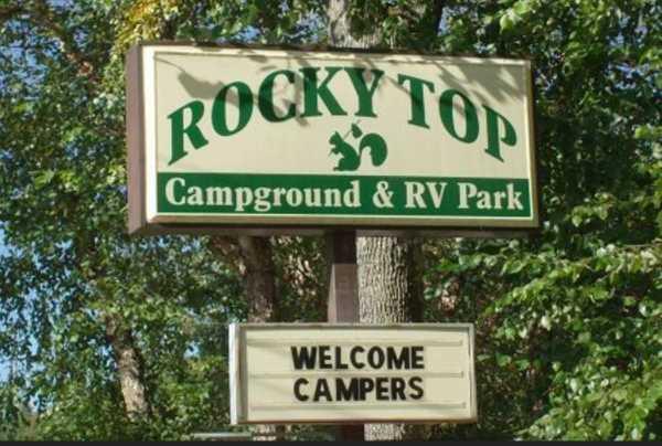 Rocky Top Campground & RV Park