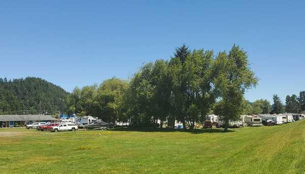 Meadow RV Site