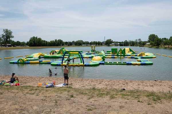 Yogi Bear's Jellystone Park™ Camp-Resort: Monticello