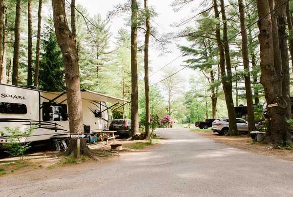 Wild Duck Adult Campground & RV Park